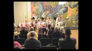 Концерт на ансамбъл