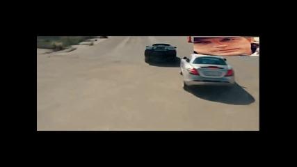 До какво води авто гонка !!