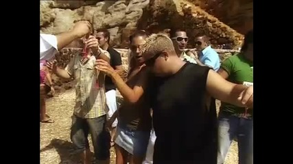 David Tavare Feat. 2 Eivissa - Hot Summer Night ( Oh La La La )