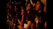 Manowar - Warriors Of The World ( Live)