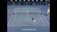 Australian Open 2009 : Хаас - Надал