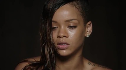 New * Rihanna ft. Mikky Ekko - Stay ( Official video )