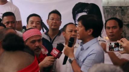 Philippines: Supreme Court postpones decision on Ferdinand Marcos' state burial