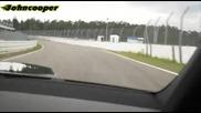 Carlsson Mercedes Ck63 Rsr 636hp