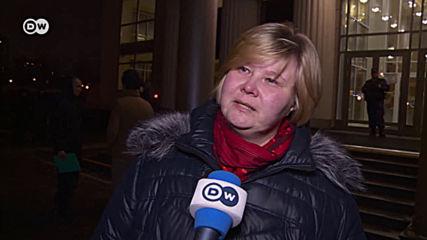 Руските майки, които се борят срещу държавния произвол