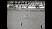 World Cup 1966 England vs Argentina