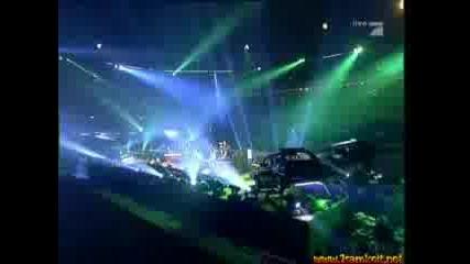 Tokio Hotel - Der Letzte Tag Live