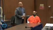 Witness Balks on Stand in Murder Case Again Rap Mogul Suge Knight