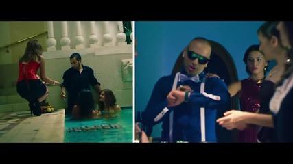 Део Лeo Играта и Рафи - В нашия филм ( Официално Видео )