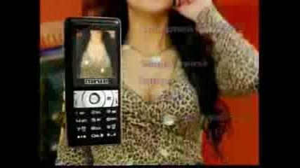 Handy - Реклама (alcatel)