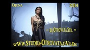 Djena - Moli Se Da Ne Pochna.dj.otrovata.stil.2014