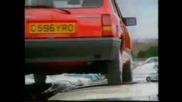 Vauxhaull Corsa A reklama
