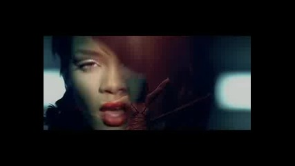 Rihanna - Disturbia(hd Qality Official Video)