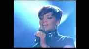 Rihanna - Take A Bow [live 2008 Bet Awards]