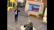 Глория - Вярвам в любовта ( На кафе - 22. 09. 2010 ) Vbox7