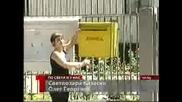 Оставката на правния министър Миглена Тачева поискаха протестиращите днес пред полското посолство