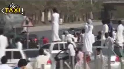 Drift маниак от Близкият Изток