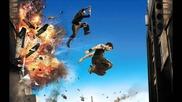 District 13 Banlieu 13 Soundtrack