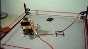 Ecw Deathmatch - Mick Foley vs. Sabu 100th Video Special