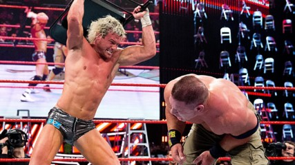John Cena vs. Dolph Ziggler – Ladder Match: WWE TLC 2012 (Full Match)
