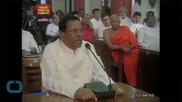 Sri Lanka Says Rajapaksa Officials Stashed Over $2 Billion in Dubai