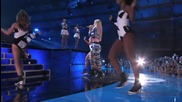Iggy Azalea - Fuck Love ( Vevo Certified Superfanfest ) presented by Honda Stage