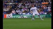 30.09 Реал Мадрид - Марсилия 1:0 Роналдо