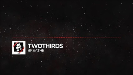 [dnb] - Twothirds - Breathe [monstercat Free Release]