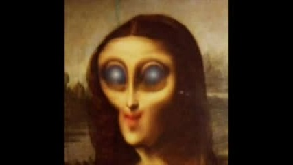Мона Лиза - Смешни Редакции