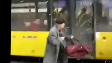 8 минути смях с руснаци - компилация 2013