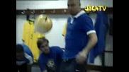 Ronaldihno , Ronaldo , Robinho , R.Carlos , Adrian0