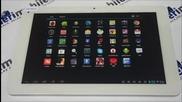 Cube U30gt Ii Rk3188 Quad Core 10.1 inch 1920_1200 4.1 Os Dual Camera Hdmi Bluetooth 32gb 1.8ghz