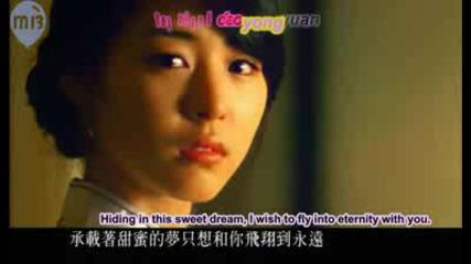 Zhang Li Yin - I Will (бг превод).avi