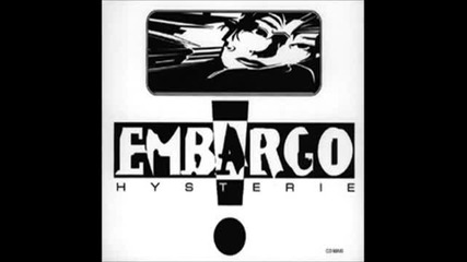 Embargo_ - Hysterie (dark Moon Mix)