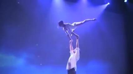 Танц - същността на живота...