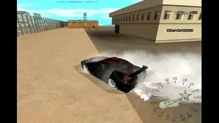 Drifting :)