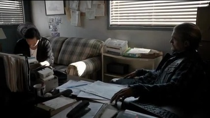 Sons of anarchy S07 ep13 part 1/2 Final