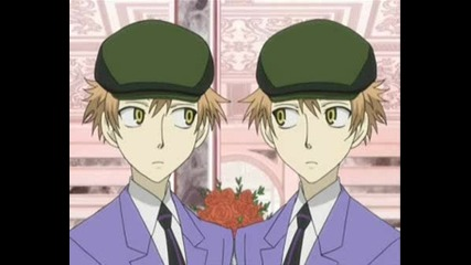 Sakura Kiss (мъжки Вариант)