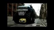 Реклама На Peugeot 107