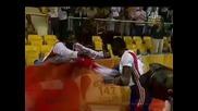 Teddy Tamgho - Triple Jump 17.98m W.r