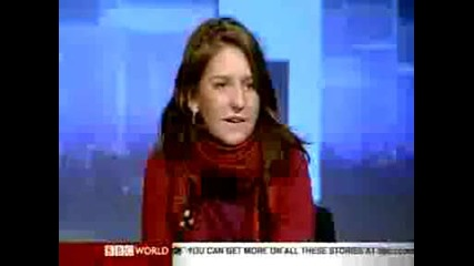 Beatbox Silent Night On Bbc World News
