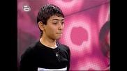 Music Idol 2 - Ромчето Янко Върти Кючеци И После Реве (голям Смях)