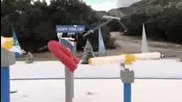 Wipeout Season 4 Best of ep. 1 to 3
