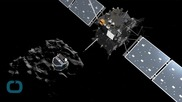 Comet Lander Philae Emerges From Hibernation