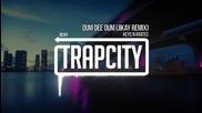 Keys N Krates - Dum Dee Dum (jikay Remix) (trapcity)
