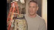 John Cena - Реклама