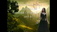 Within Temptation - Frozen [ With Lyrics ]