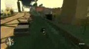 Gta Iv The Lost and Damned - Angus Motorcycle Theft - Ex - Display