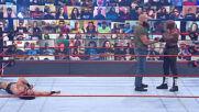 ¡WrestleMania Backlash está aquí!: En Español, 13 Mayo 2021
