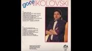 Гоце Николовски - Заиграй Боса